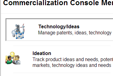 Triangle Innovation Commercialization Tools